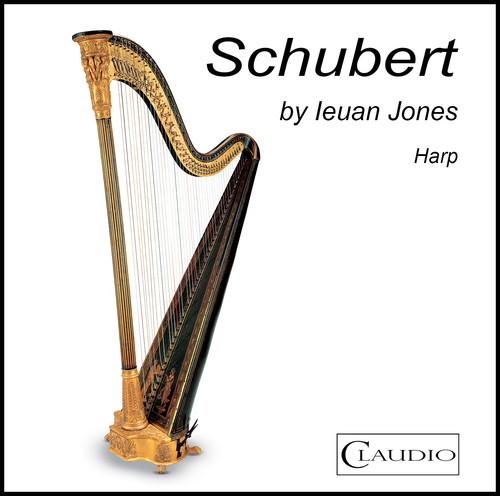Schubert By Leuan Jones - Harp