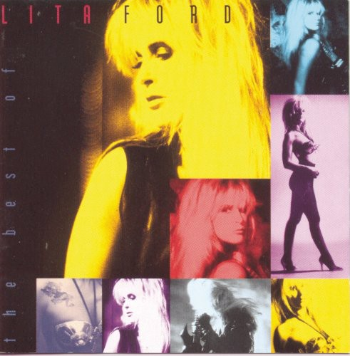 Best of Lita Ford