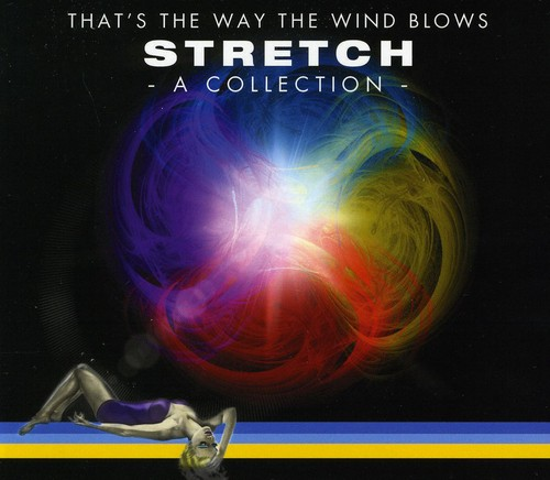Stretch - Thats The Way The Wind Blows [Import]