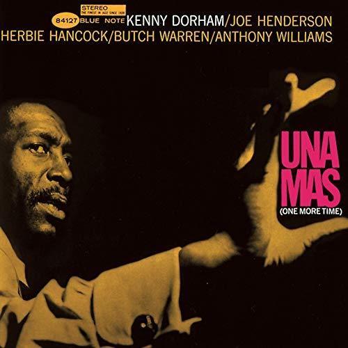 Kenny Dorham - Una Mas (Bonus Track) [Limited Edition] (Jpn)