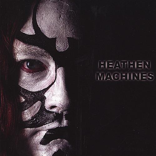 Heathen Machines