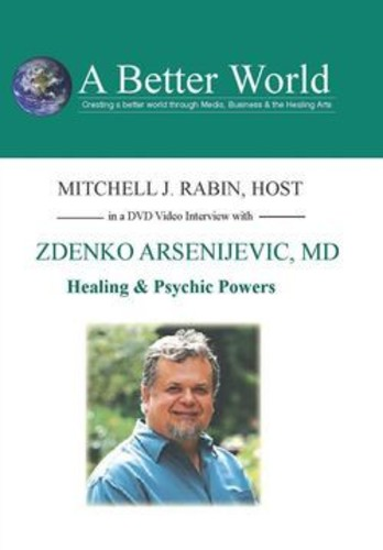 Healing & Psychic Powers