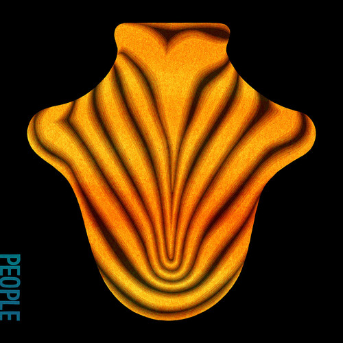 Big Red Machine - Big Red Machine [LP]