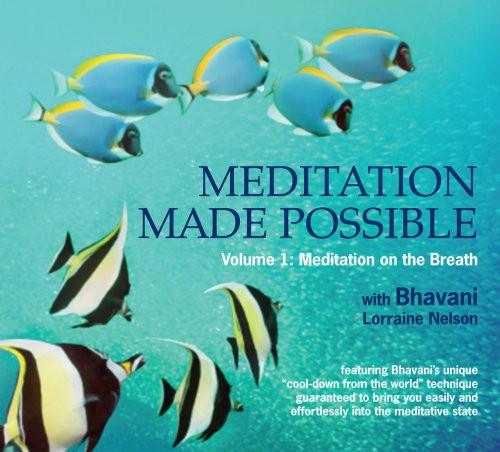 Meditation Made Possible: Meditation on the 1