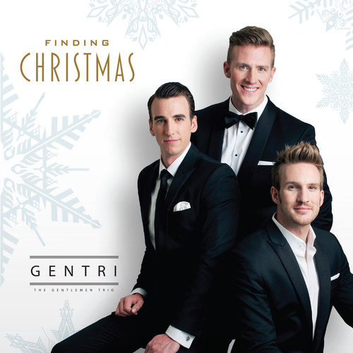 Gentri - Finding Christmas