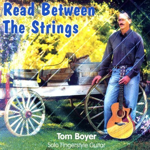 Read Between the Strings