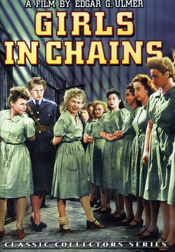 Girls in Chains