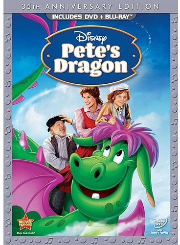 Pete's Dragon: 35th Anniversary Edition