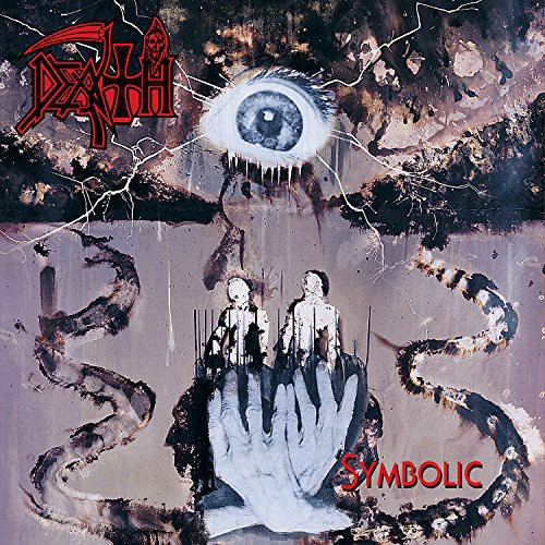 Death - Symbolic [Vinyl]