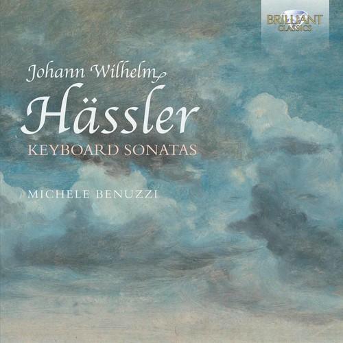 Johann Wilhelm Hassler: Keyboard Sonatas (Box Set)