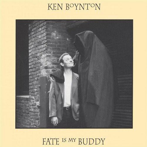 Fate Is My Buddy