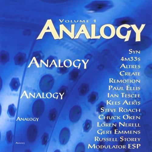 Analogy 1 /  Various