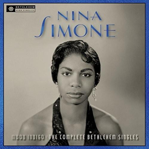 Nina Simone - Mood Indigo: The Complete Bethlehem Singles [LP + Bonus 7in]