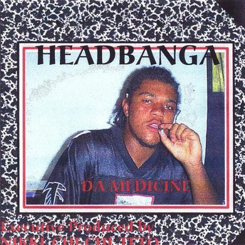 Headbanga : Headbanga Da Don
