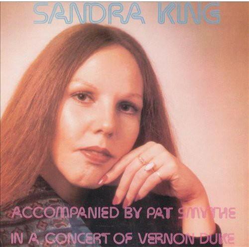 In a Concert of Vernon Duke Songs