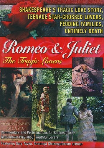 Romeo & Juliet: The Tragic Lovers