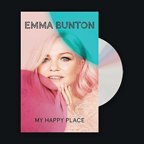 Emma Bunton - My Happy Place [Deluxe]