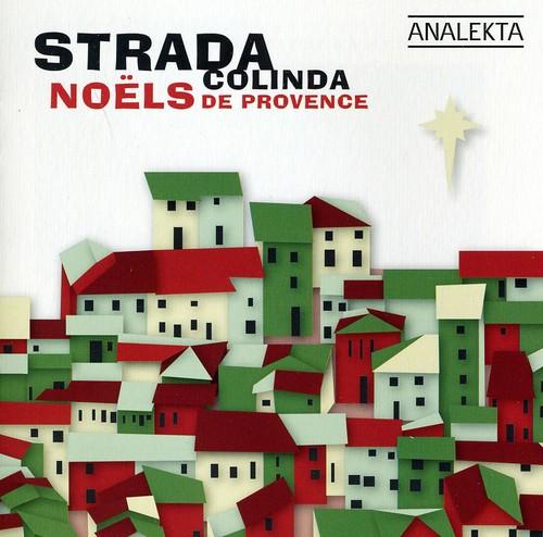 Colinda: Noels de Provence