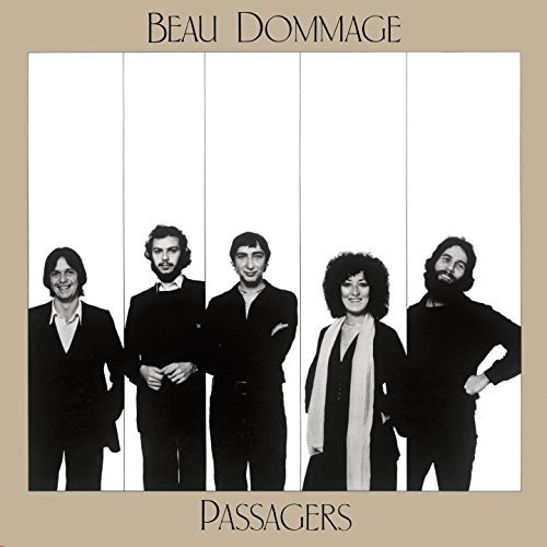 Passagers [Import]