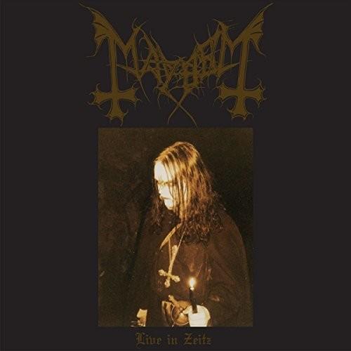 Mayhem - Live In Zeitz (Uk)