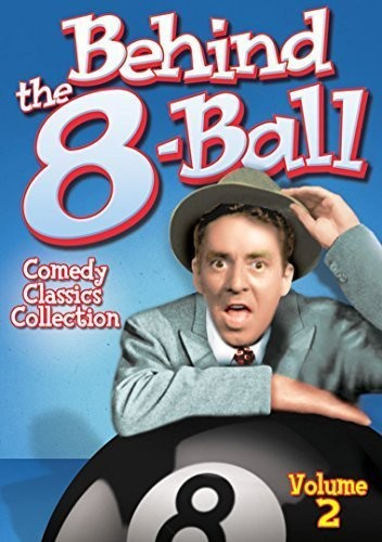 Behind the 8-Ball: Comedy Classics Collection: Volume 2