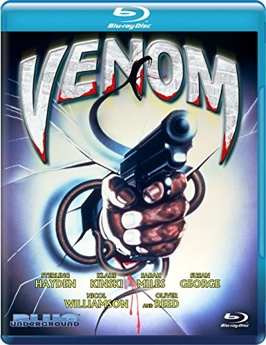 Venom [Horror Movie] - Venom