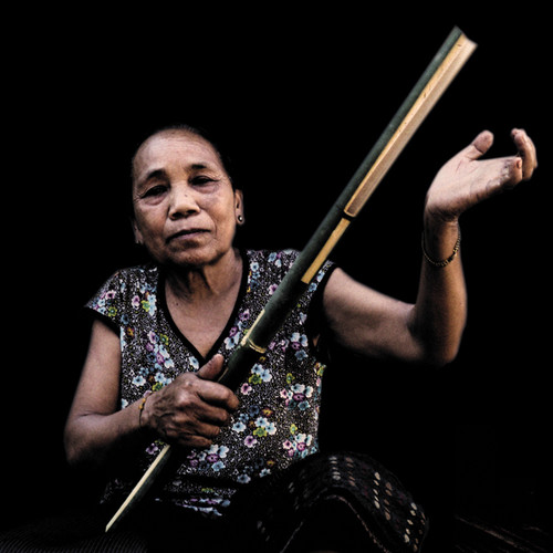 Music of Northern Laos