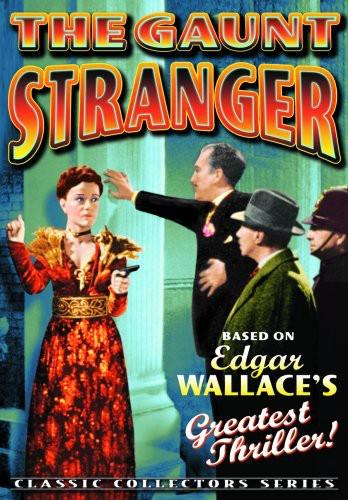 Gaunt Stranger
