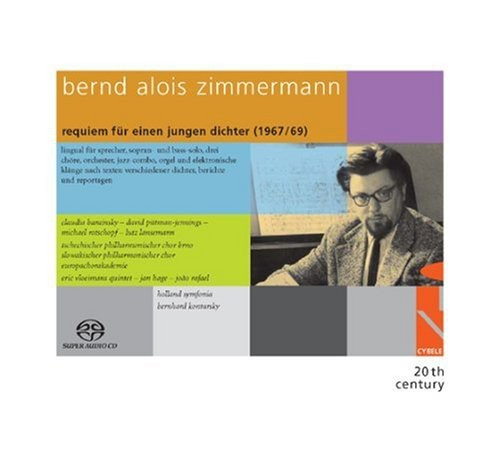 Bern Alois Zimmermann