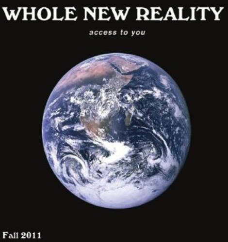 Whole New Reality