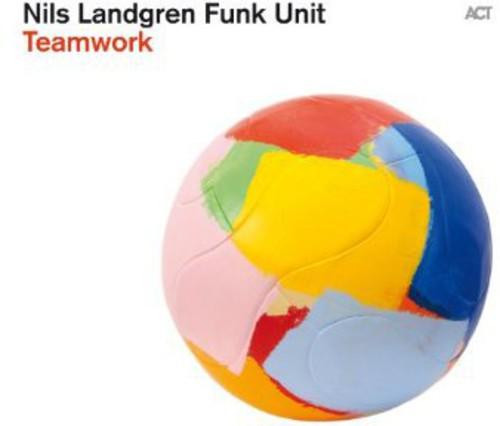 Nils Landgren - Teamwork