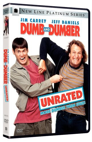 Dumb And Dumber [Movie] - Dumb And Dumber [Unrated]