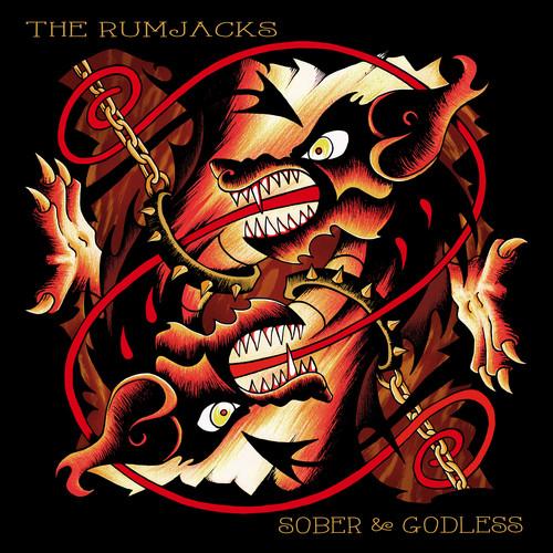 Rumjacks - Sober & Godless