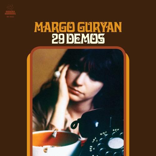 Margo Guryan - 29 Demos (Gate)