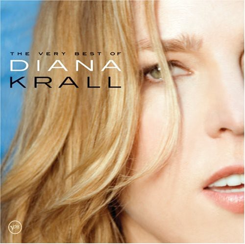Diana Krall-The Very Best Of