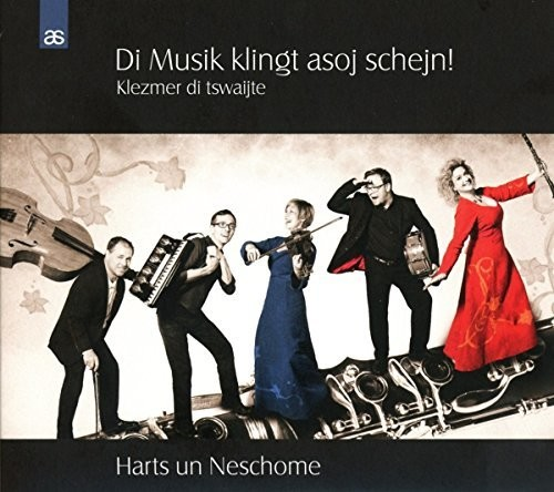 Di Musik Klingt Asoj Schejn