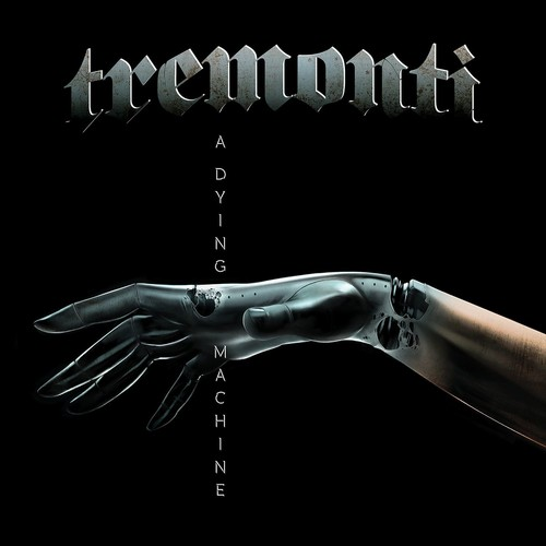 Tremonti - A Dying Machine [2LP]