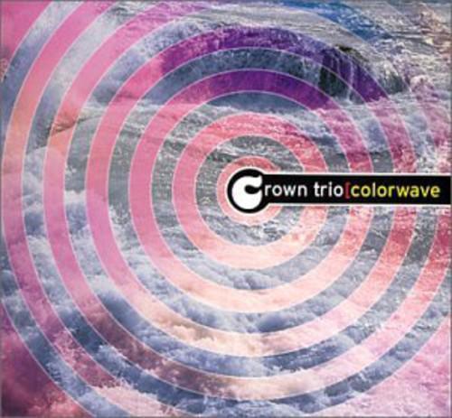 Crown Trio - Colorwave