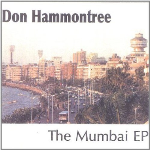 Mumbai EP