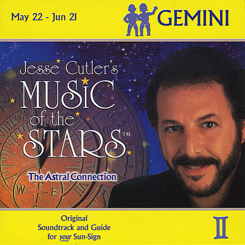 Gemini-Music of the Stars