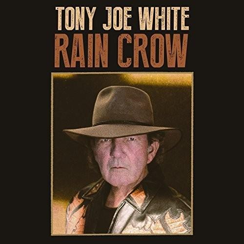 Tony Joe White - Rain Crow [Vinyl]