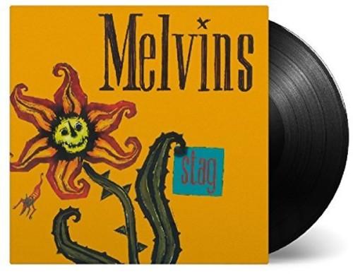 Melvins - Stag (Hol)