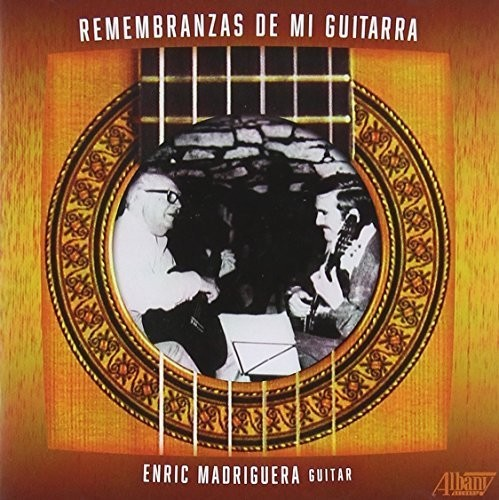 Remembranzas de Mi Guitarra