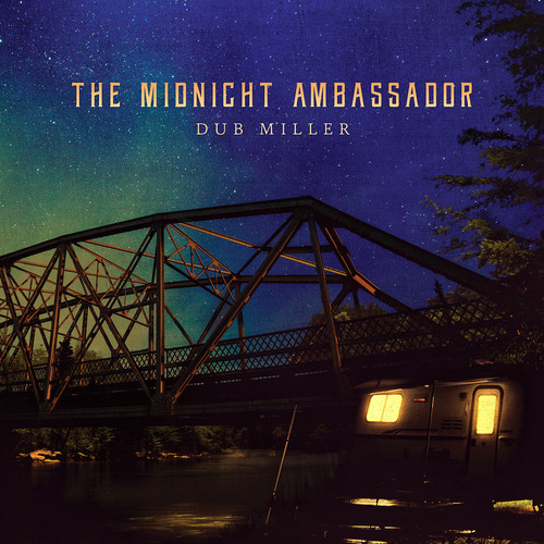 The Midnight Ambassador