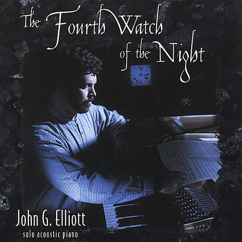 Fourth Watch of the Night