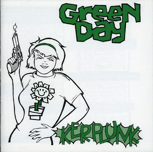 Green Day-Kerplunk
