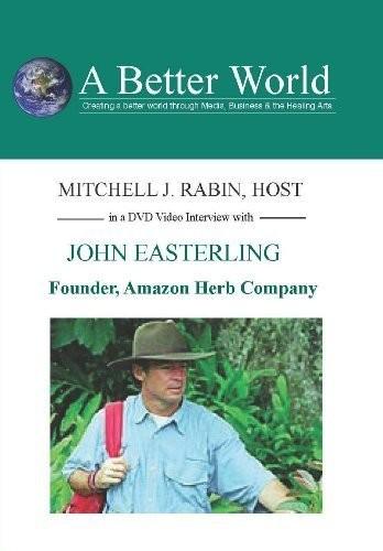 Founder Amazon Herb Company