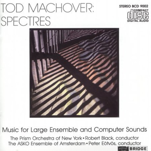 Spectres - Music for Large Ensemble