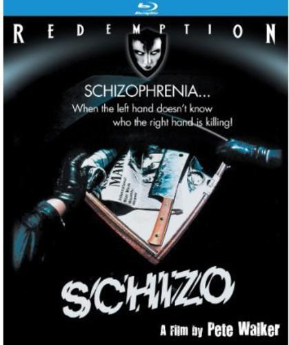 Schizo [Movie] - Schizo / [Remastered]