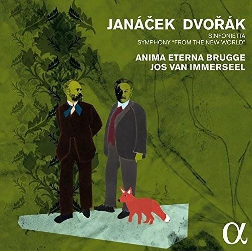 Sinfonietta Op. 60 - Symphony No. 9 in E Minor Op.